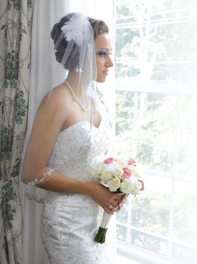Samantha - Bridal Suite at Seaview