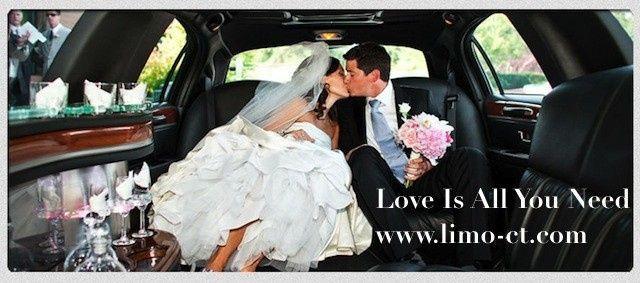 Tmx 1375459250258 Wedding Limo 1 Copy Bridgeport wedding transportation