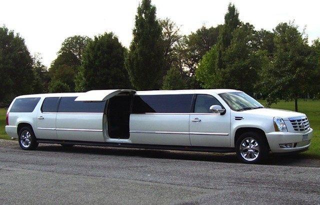 Tmx 1375459287573 18 Passenger Cadillac Escalade Jet Door Bridgeport wedding transportation