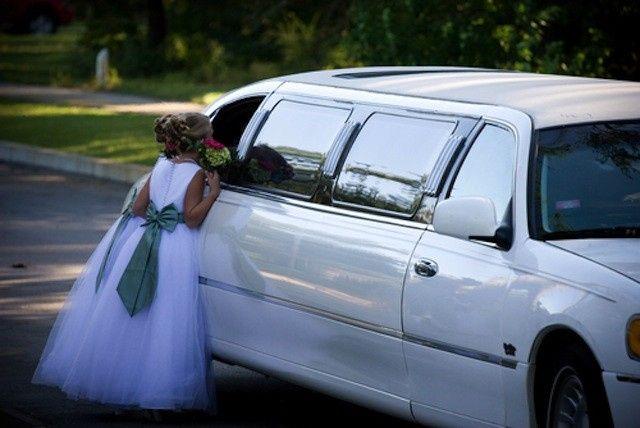 Tmx 1386619216154 White Lincoln Wedding Lim Bridgeport wedding transportation