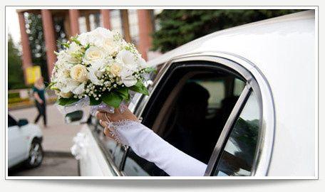 Tmx 1386619219160 Weddinginlimofinit Bridgeport wedding transportation