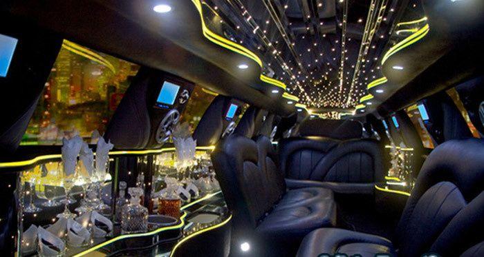 Tmx 1386619834859 Whiteroselimoholidaylightstou Bridgeport wedding transportation