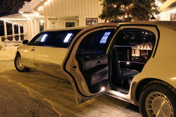 Tmx 1386619841150 Winter Lim Bridgeport wedding transportation
