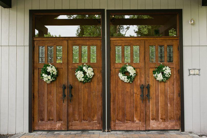 Wooden doors | Everlasting Photography