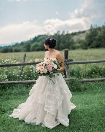 Wildflower Weddings