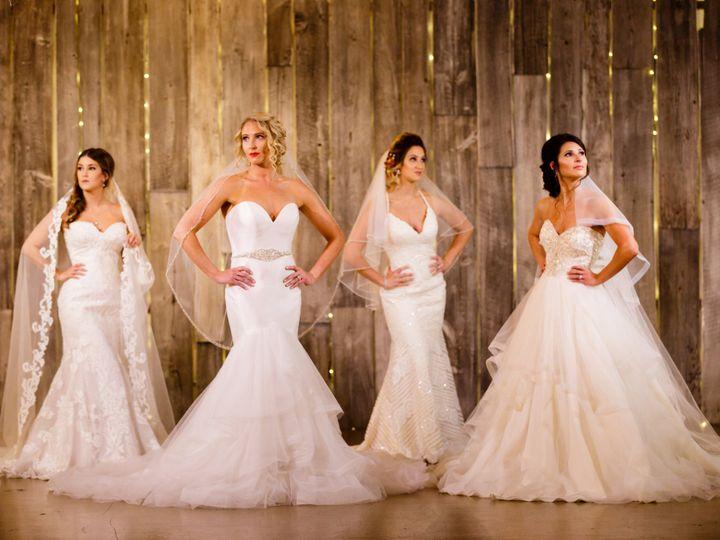 Tmx 1486922449050 Rust Belt Styled Shoot 52 Ferndale, MI wedding venue