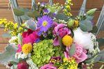 English Garden Floral image