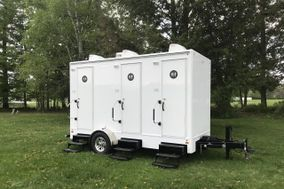 Special Event Restroom Services