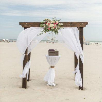 Tmx Rustic Wood Arbor 51 1869927 1565701310 Barnegat, NJ wedding eventproduction