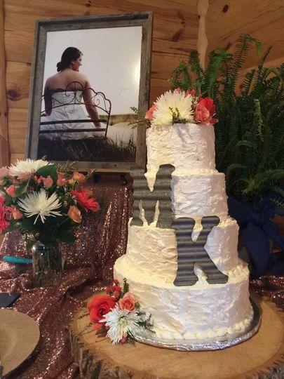 spatula scrape wedding