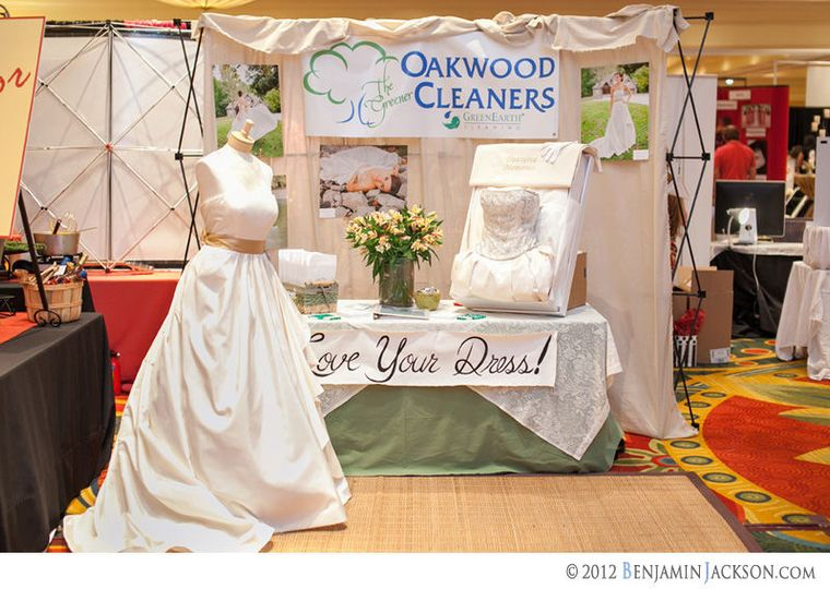 Wedding show picture