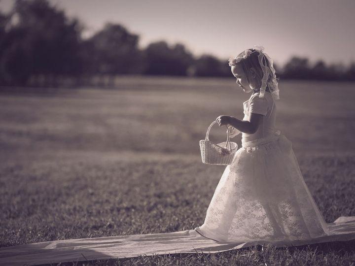 Tmx Flower Girl 51 1400037 158438462067990 Paris, TX wedding videography