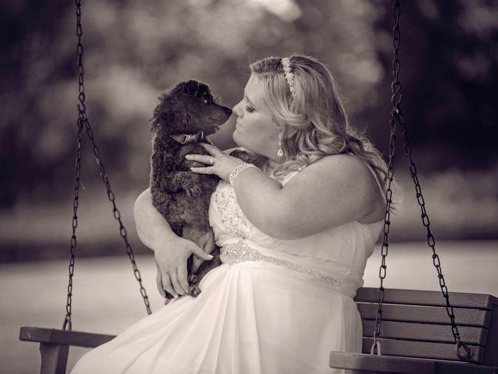 Tmx Holding Dog 51 1400037 158438462077288 Paris, TX wedding videography