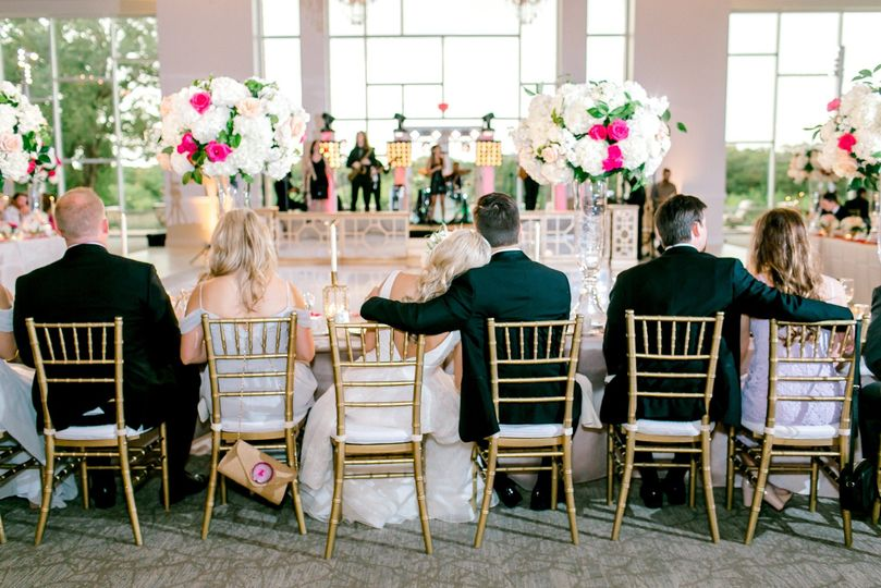 The Bowden Events & Wedd