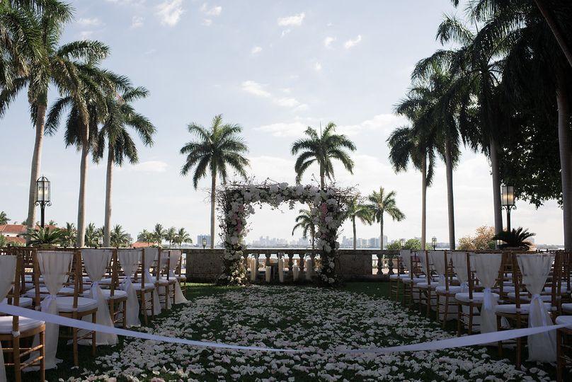 Wedding at Indian Creek