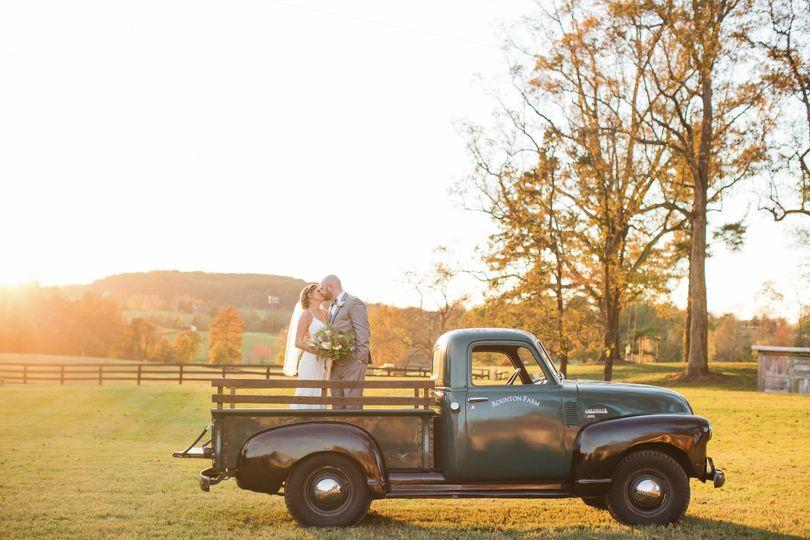 Rounton Farm, LLC