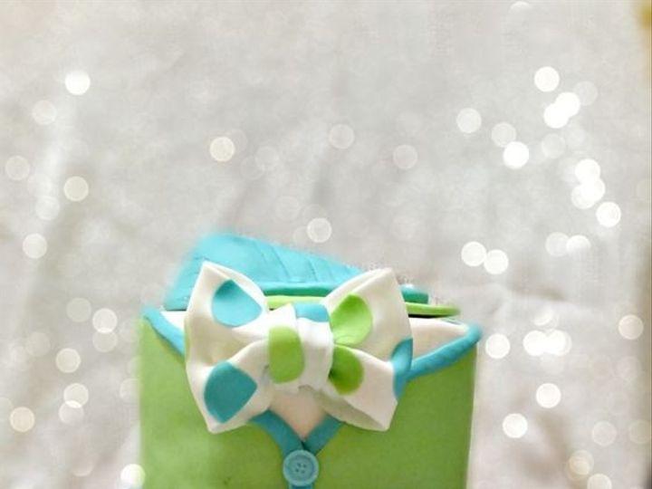 Tmx Little Mister Babyshower 51 1901037 158032514174102 Brooklyn, NY wedding cake