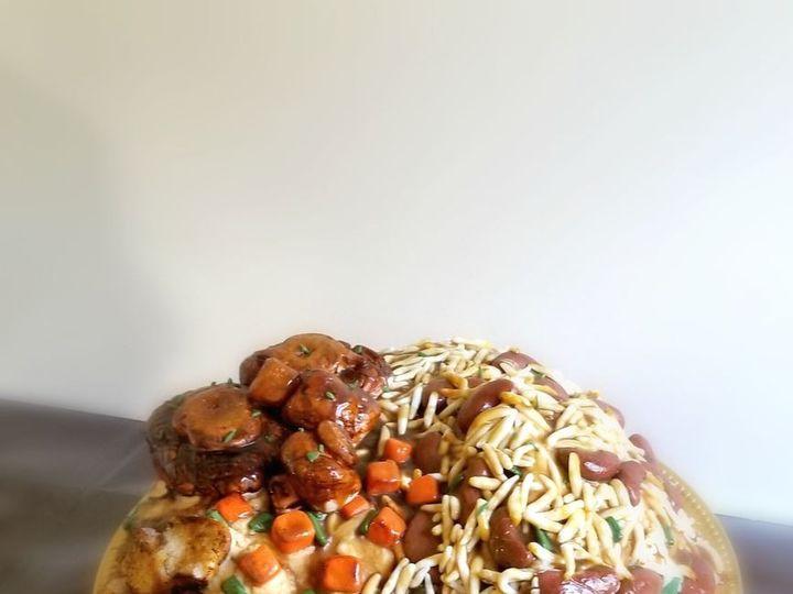 Tmx Realistic Plate Of Food Cake 51 1901037 158032446035776 Brooklyn, NY wedding cake