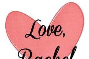 Love, Rachel Events