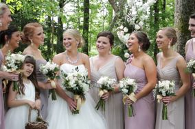 Bluebird Weddings & Events