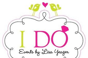 """""""I Do"""" Events by Lisa Yeager"""