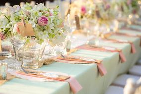 Golden Moments Wedding and Events, LLC