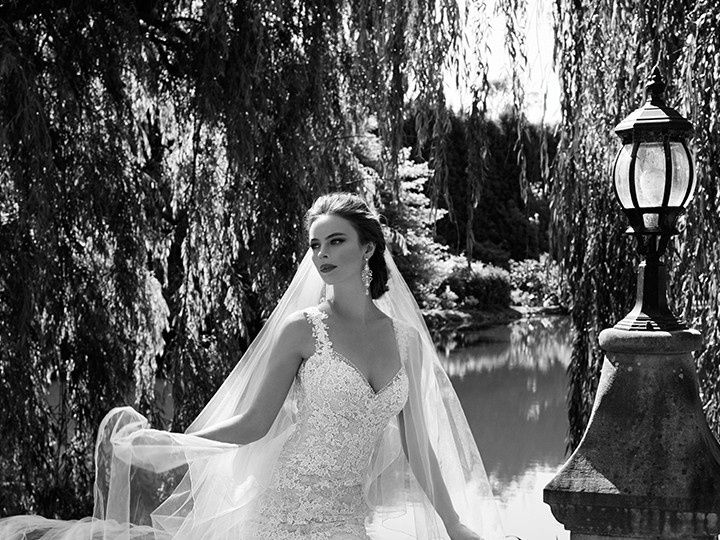 Tmx 1460571030299 Dta Charlotte, NC wedding dress