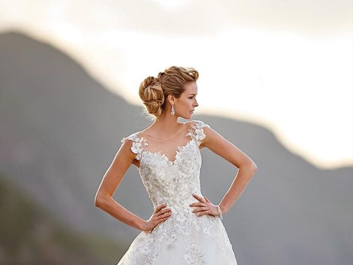 Tmx 1460571041012 Dtc Charlotte, NC wedding dress