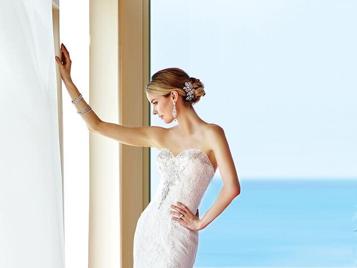 Tmx 1460571050368 Dtt Charlotte, NC wedding dress