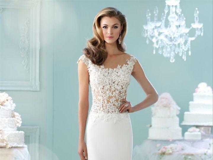 Tmx 1460571065219 Enchanted4 Charlotte, NC wedding dress