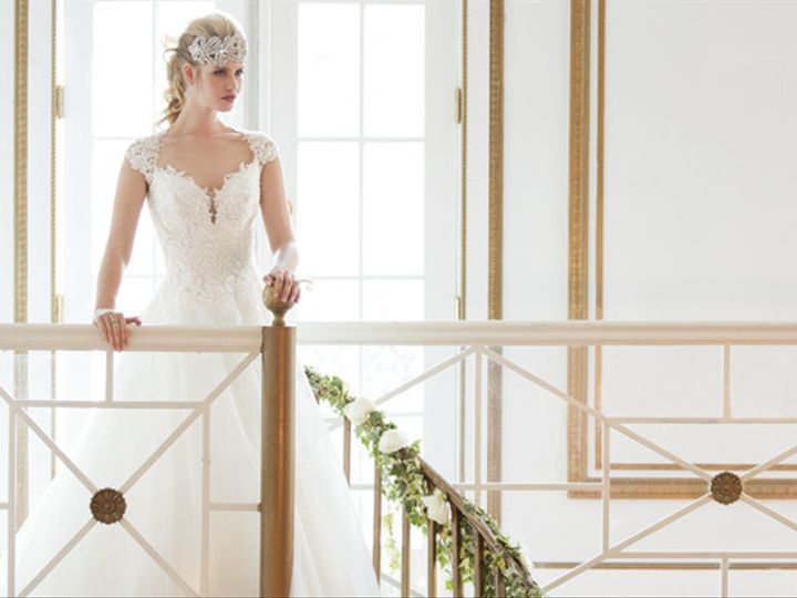Tmx 1460571076485 Image Charlotte, NC wedding dress
