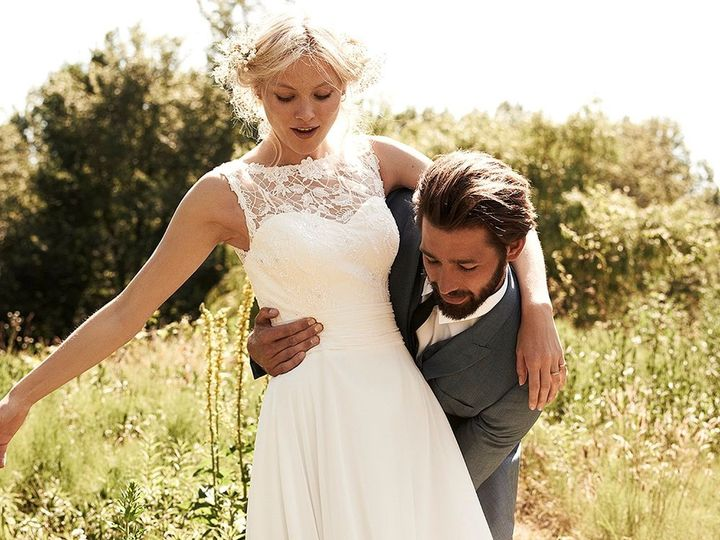 Tmx 1460571177832 Lw Charlotte, NC wedding dress