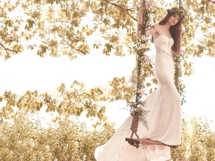 Tmx 1460571193311 Mik2 Charlotte, NC wedding dress