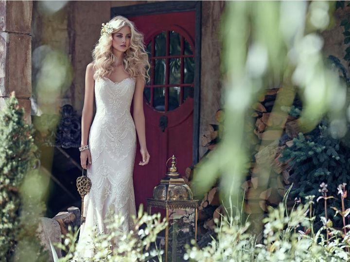 Tmx 1460571207083 Mskirstie Charlotte, NC wedding dress