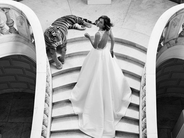 Tmx 88021 Jab Ad Foto6 1288 Bw 51 3037 1570468567 Charlotte, NC wedding dress