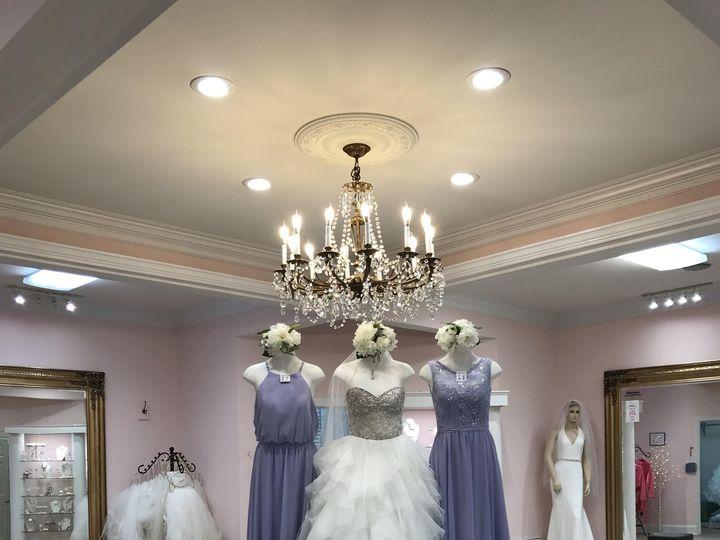 Tmx Bridal 51 3037 Charlotte, NC wedding dress