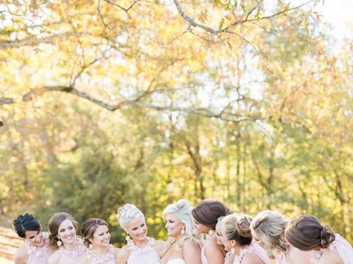 Tmx Bride And Tribe 51 3037 Charlotte, NC wedding dress