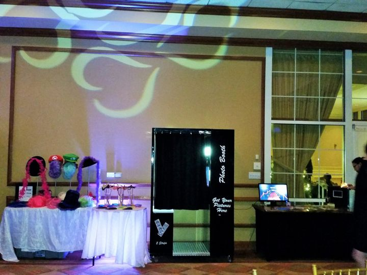 Tmx 1455208518532 Prop Table And Lights Huntington Station wedding rental