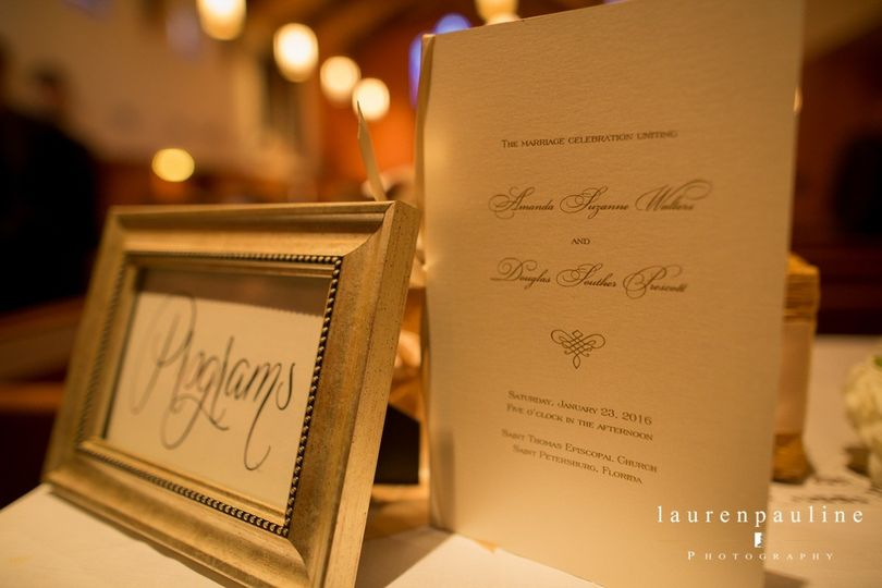 Special Moments Event Planning