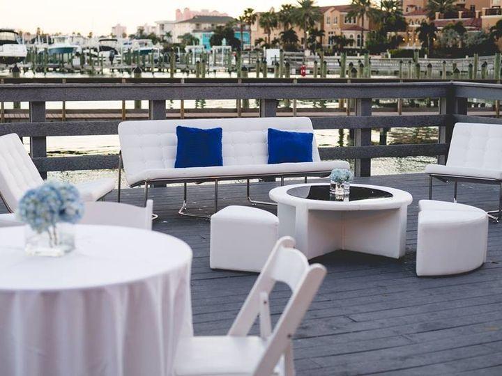 Tmx 1436356285399 White Lounge Furniture Tampa, FL wedding planner