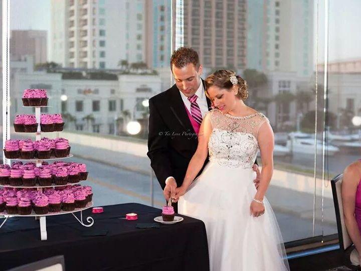 Tmx 1436358585135 Wedding Wire 4 Tampa, FL wedding planner