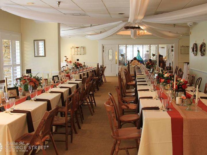 Tmx 1480531980364 Innisbrook Draping Tampa, FL wedding planner