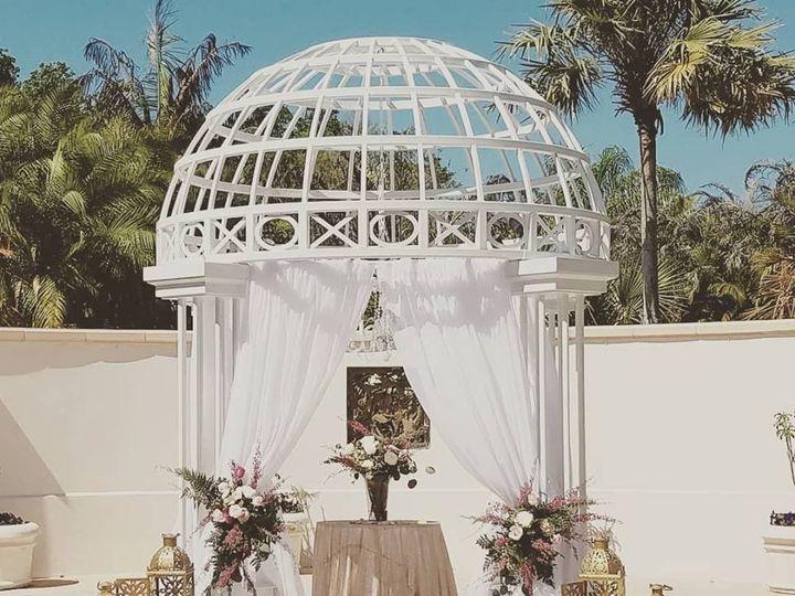 Tmx Botanical Gardens Gazebo 51 63037 157556447218608 Tampa, FL wedding planner