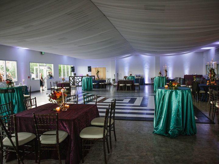 Tmx Draping Rec Center 51 63037 157556422982067 Tampa, FL wedding planner