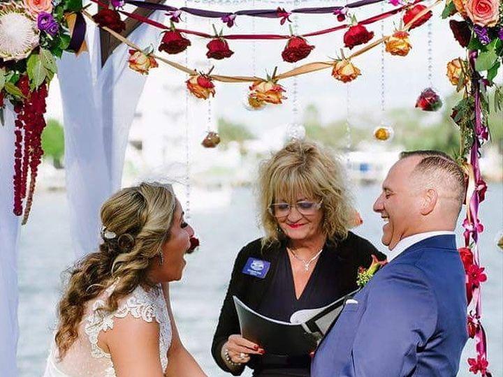 Tmx My Favorite Photo Of Them 51 63037 157556410882021 Tampa, FL wedding planner