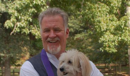 Rev. Dave Hilburn - Wedding Officiant