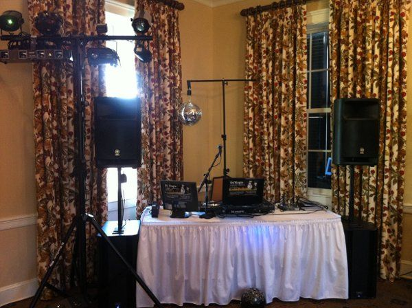 Tmx 1313169448438 IMG0365 Franklinton wedding dj