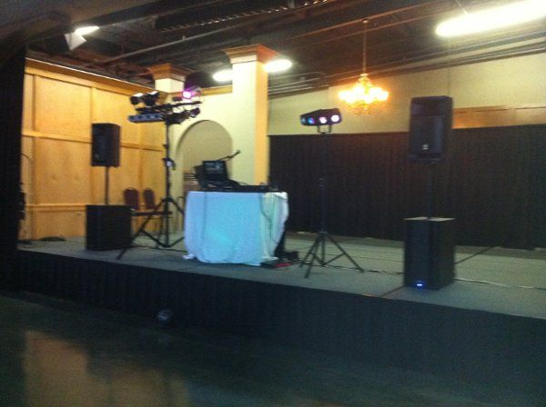Tmx 1313169523848 IMG0455 Franklinton wedding dj