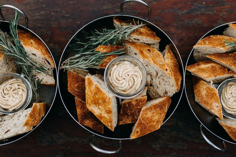 Chefs Bread