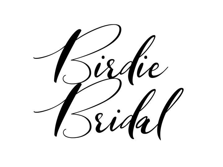 Birdie Bridal